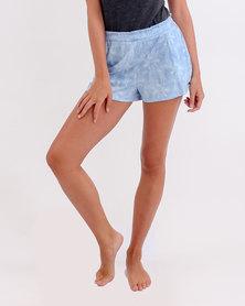 O'Neill Reanna Shorts Blue