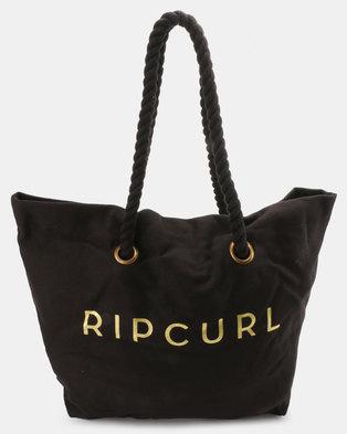 Rip Curl Standard Tote Black