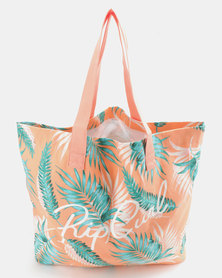 Rip Curl Standard Tote Orange