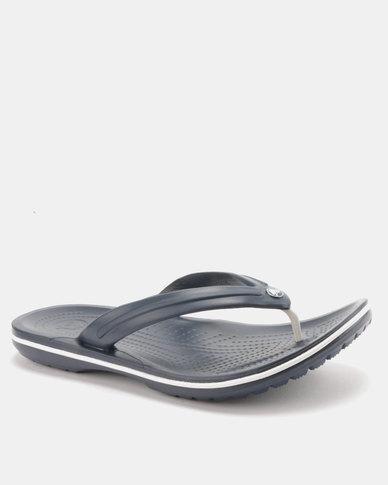 Crocs Crocband Flip Flops Blue  5614e5b9b7a