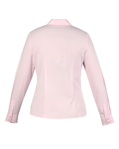 1f2daffa34b8 N-Value Work Shirt Light Pink | Zando