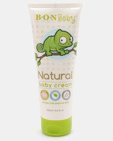 B.O.N Natural Oils Bon Baby Cream 250ml