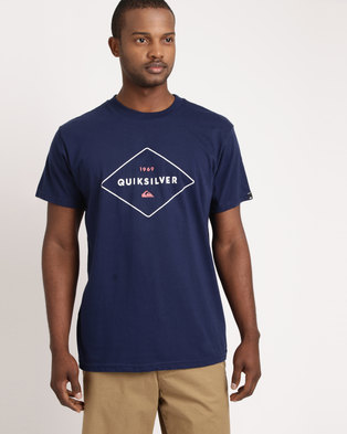 Quiksilver T-Shirts   Men Clothing   Zando 1b9a5d8cd3