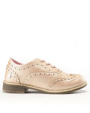 Bata Bubblegummers Girls Casual Shoes Pink c380124b8