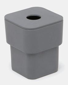UMBRA Scillae Canister Grey
