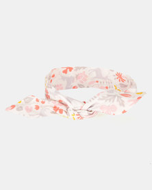 Kapas Baby Knot Headband Whemsical Multi