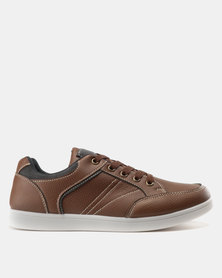 Bata City Sneakers Brown