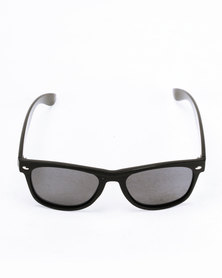 Joy Collectables Simple Sunglasses Black