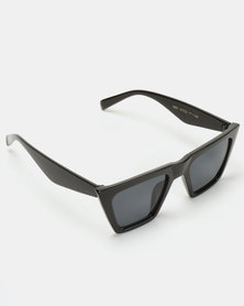 abef140aeb1 You   I Extreme Black To Tort Ombré Sunglasses