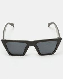 Joy Collectables Angular Sunglasses Black