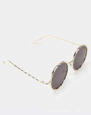 cae8a08b267 Joy Collectables Vintage Sunglasses Black Lense