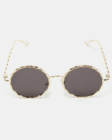 Joy Collectables Vintage Sunglasses Black Lense