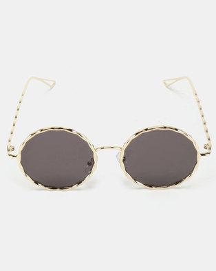 ac731052ea9d6 Joy Collectables Vintage Sunglasses Black Lense