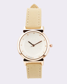 Joy Collectables Classic Watch Nude
