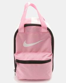 Nike Nan Brasilia JDI Fuel Backpack Pink