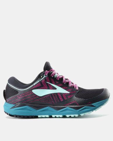 the latest 22337 75bef Brooks Caldera 2 Running Shoes Multi