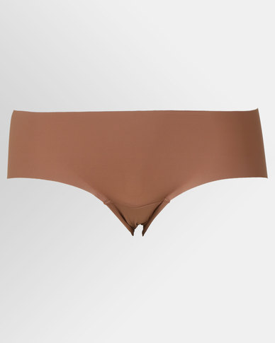 Triumph Skin Fit Hipster Panty Tawny Birch