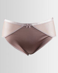 Playtex Glamour Solutions Shaper Panty Oyster/Milk