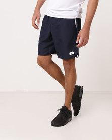 Lotto Aydex IV Shorts Navy/White