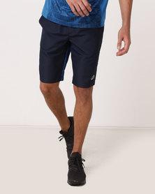 Lotto Space II Bermuda Shorts Blue