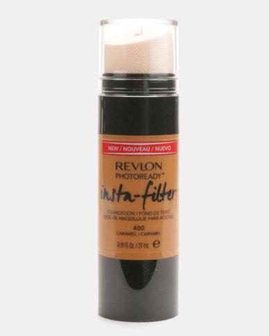 Revlon PhotoReady Foundation Caramel