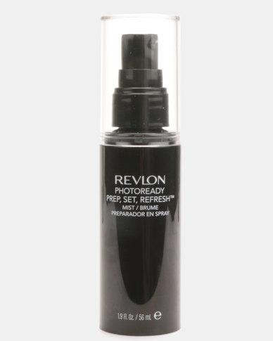 Revlon PhotoReady Primer Spray