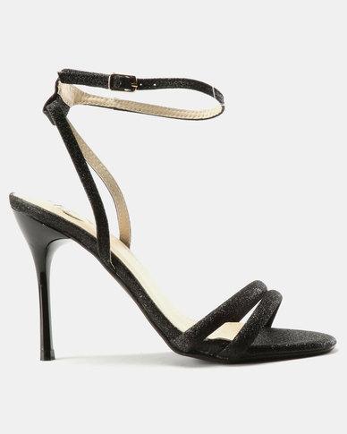 013f05b2 Footwork Bessie Heels Black | Zando