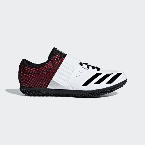 55b0c0db9b3d adizero High Jump Shoes