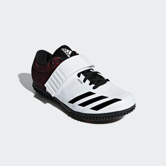 adizero High Jump Shoes   adidas