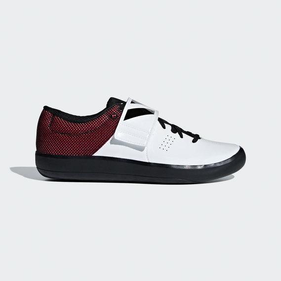 adizero Shot Put Shoes   adidas