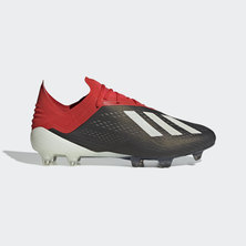 X 18.1 FG shoes