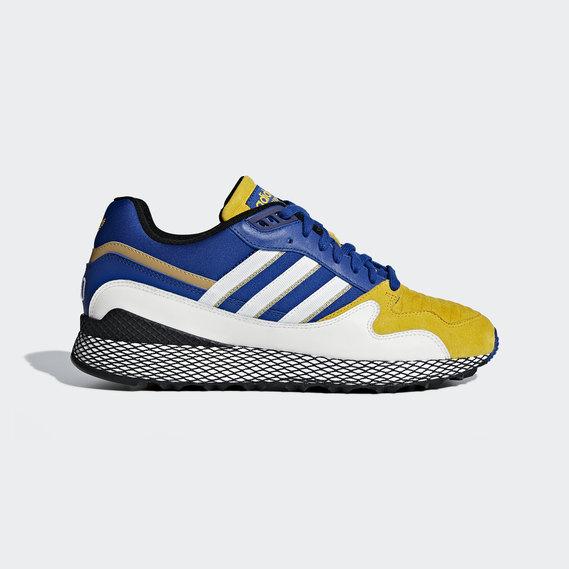 481c5f96134d Dragonball Z Ultra Tech Shoes