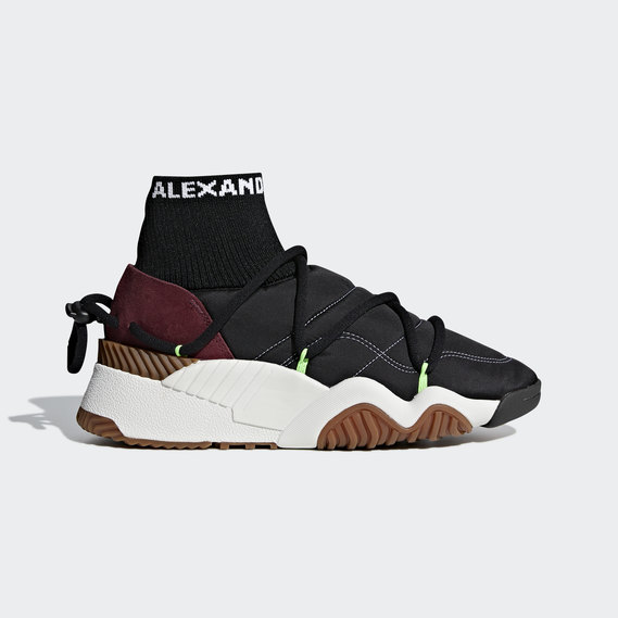 Adidas Alexander Wang Shoes Puff Trainer wC176qH