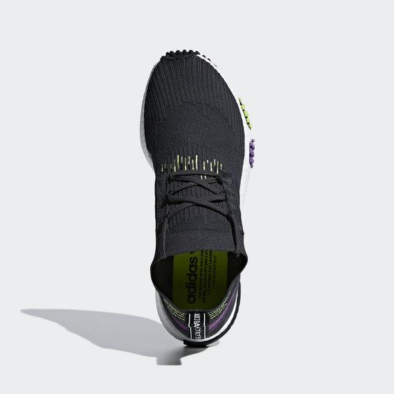 b5c642ec19d48 ... NMD Racer Primeknit Shoes ...