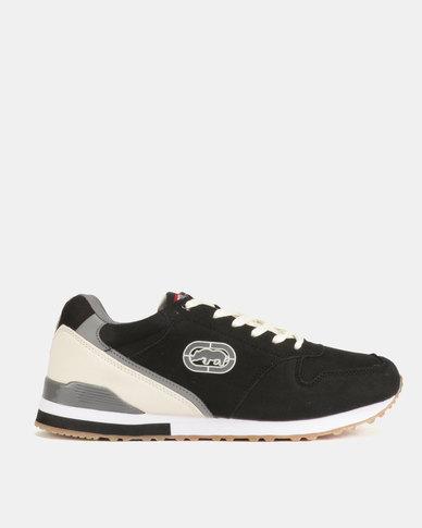 ECKÓ Unltd Steven Sneakers Black