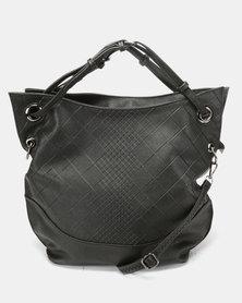 Vikson Hobo Bag Black