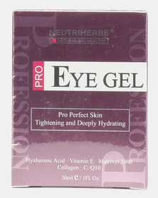 Neutriherbs Eye Gel For Wrinkles And Dark Circles