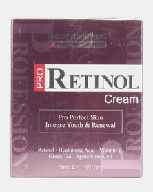 Neutriherbs Retinol Cream For Wrinkles And Acne