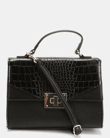 Bata Red Label Tia Handbag Black