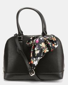Bata Red Label Gabriella Handbag Black