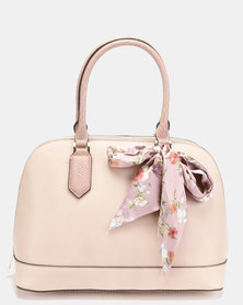 Bata Red Label Gabriella Handbag Blush