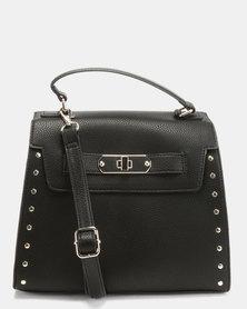 Bata Red Label Melaine Handbag Black