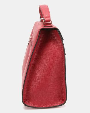 Bata Red Label Melaine Handbag Scooter Red 7777d8bb20