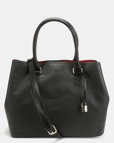 Bata Red Label Shea Handbag Black