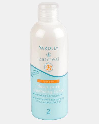 Yardley Oatmeal Toner Spot Clear 200 ml