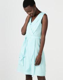 non-european® Bridesmaid Dress Mint