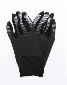 Craft Route Gloves Black/White