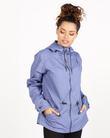 Columbia Regretless Jacket Blue