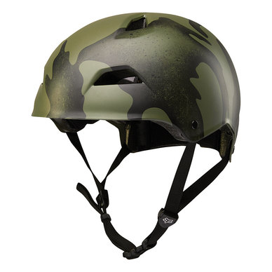 Flight Camo Helmet
