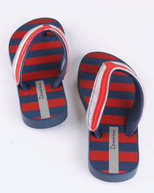 Ipanema Casual Style Boys Multi